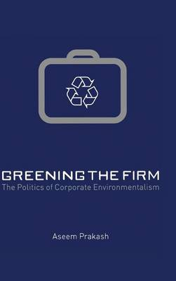 Greening the Firm book