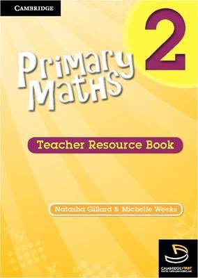 Primary Maths Teacher's Resource Book 2 book
