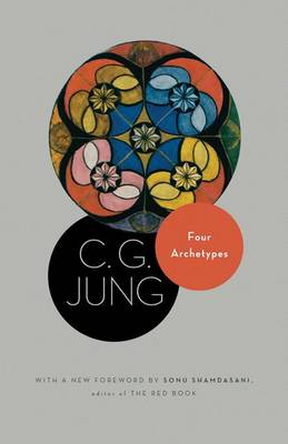 Four Archetypes by C. G. Jung