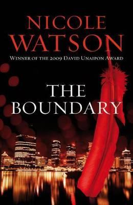 Boundary by Nicole Watson