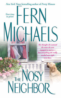 Nosy Neighbor book