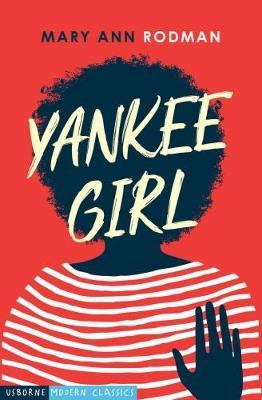 Yankee Girl book