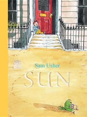 Sun by Sam Usher
