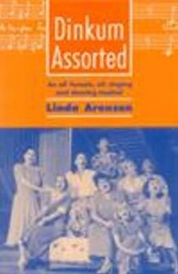 Dinkum Assorted book