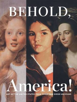 Behold, America! by Patrick McCaughey