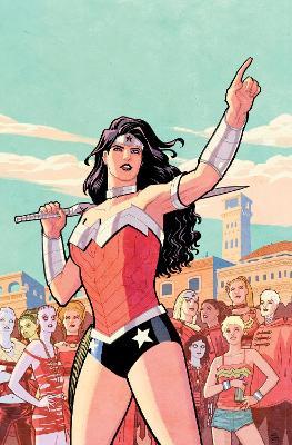 Absolute Wonder Woman By Brian Azzarello & Cliff Chiang Vol. 2 book