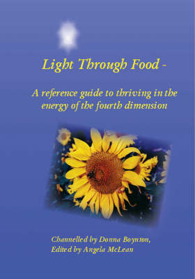 Light Through Food by Angela McLean