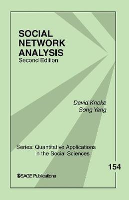 Social Network Analysis by David H. Knoke