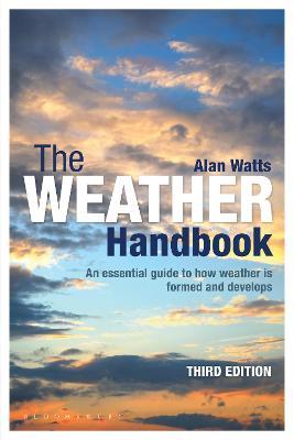 Weather Handbook by Alan Watts