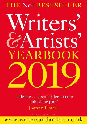 Writers' & Artists' Yearbook 2019 by
