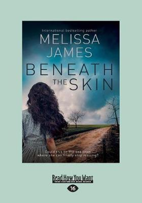 Beneath the Skin by Melissa James