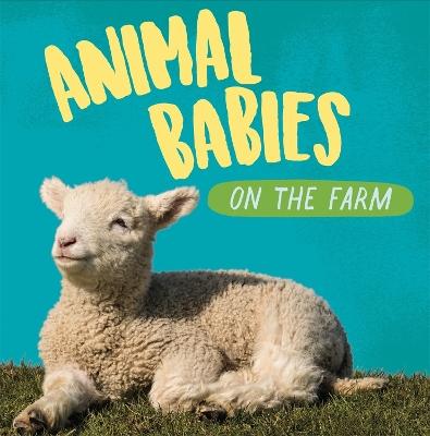 Animal Babies: On the Farm book