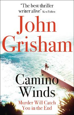 Camino Winds: The Ultimate Summer Murder Mystery from the Greatest Thriller Writer Alive book