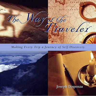 Way of the Traveler book