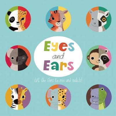 Eyes and Ears by Courtney Acampora