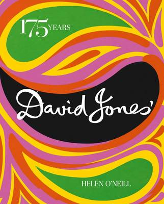 David Jones by Helen O'Neill