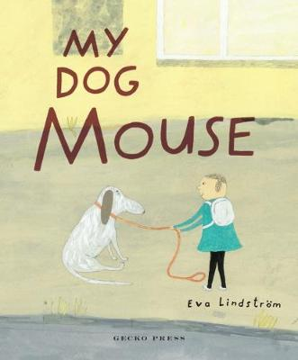 My Dog Mouse book