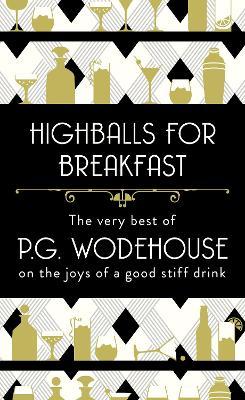 Highballs for Breakfast book