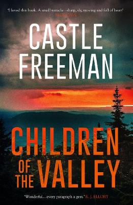 Children of the Valley book