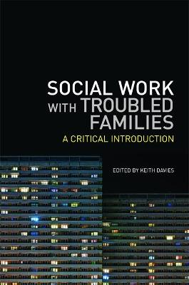 Social Work with Troubled Families book
