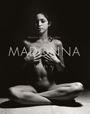 Madonna by M. Schreiber
