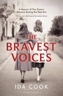 The Bravest Voices book