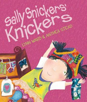Sally Snickers' Knickers book