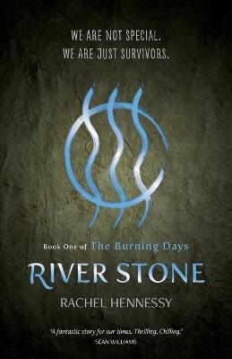 River Stone book