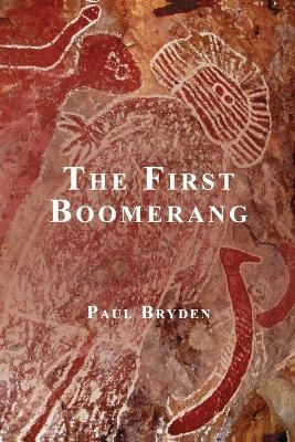 The First Boomerang book