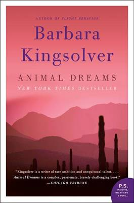 Animal Dreams by Barbara Kingsolver