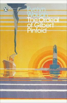 Ordeal of Gilbert Pinfold book
