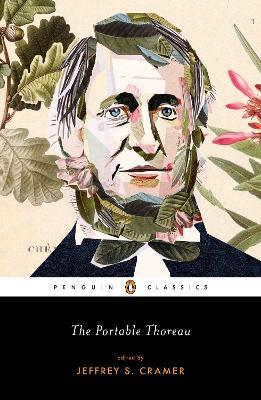 Portable Thoreau book