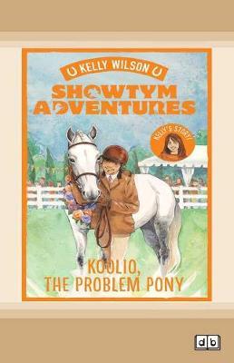 Showtym Adventures 5: Koolio the Problem Pony book
