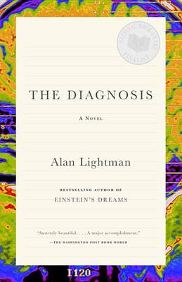 Diagnosis by Alan Lightman