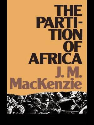 Partition of Africa book