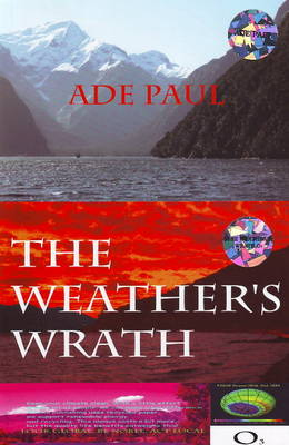 The Weather's Wrath - 03 book