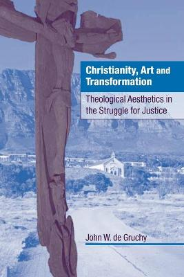 Christianity, Art and Transformation book