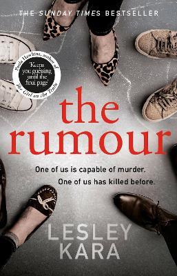 The Rumour book