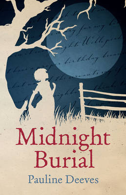 Midnight Burial by Pauline Deeves