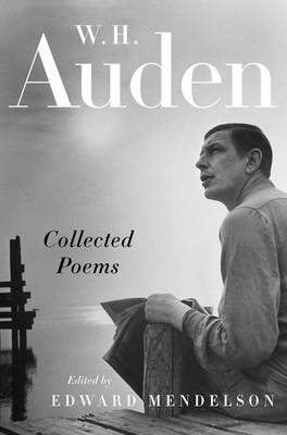 Collected Poems by W H Auden