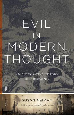 Evil in Modern Thought by Susan Neiman