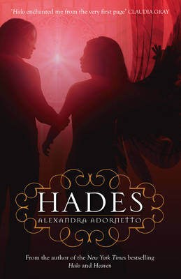 Hades (Halo, book 2) by Alexandra Adornetto