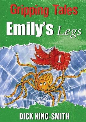 Gripping Tales: Emily's Legs book