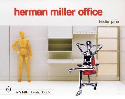 Herman Miller Office by Leslie Pina