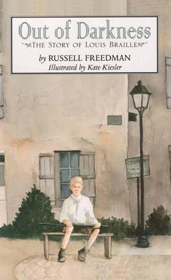 Out of Darkness by Russell Freedman