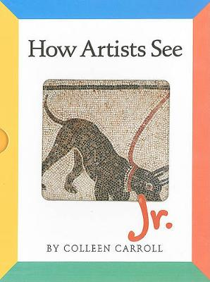 How Artists See Jr. Boxed Set book