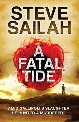 Fatal Tide, A book