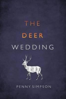 Deer Wedding by Penny Simpson
