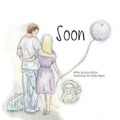 Soon by Jessica Watson