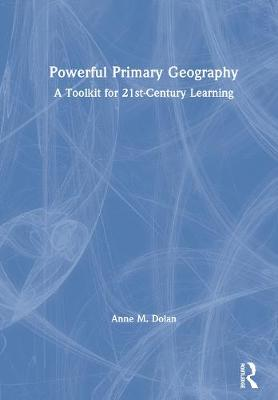 Teaching Powerful Primary Geography book